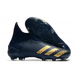 Zapatillas adidas Predator Mutator 20+ FG Negro Oro