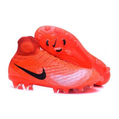 lowest price 39b17 fe29b Botas de fútbol Nike Magista Obra II FG -