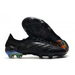 Zapatillas adidas Predator Archive FG - Negro
