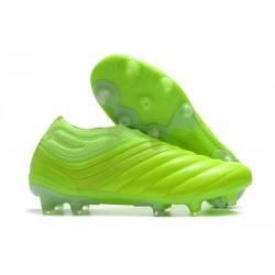 Zapatillas de Futbol adidas Copa 20+ FG Verde